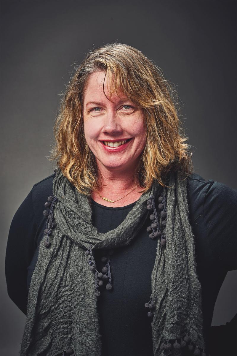 Deborah Douglas, Photo by Matt Kile