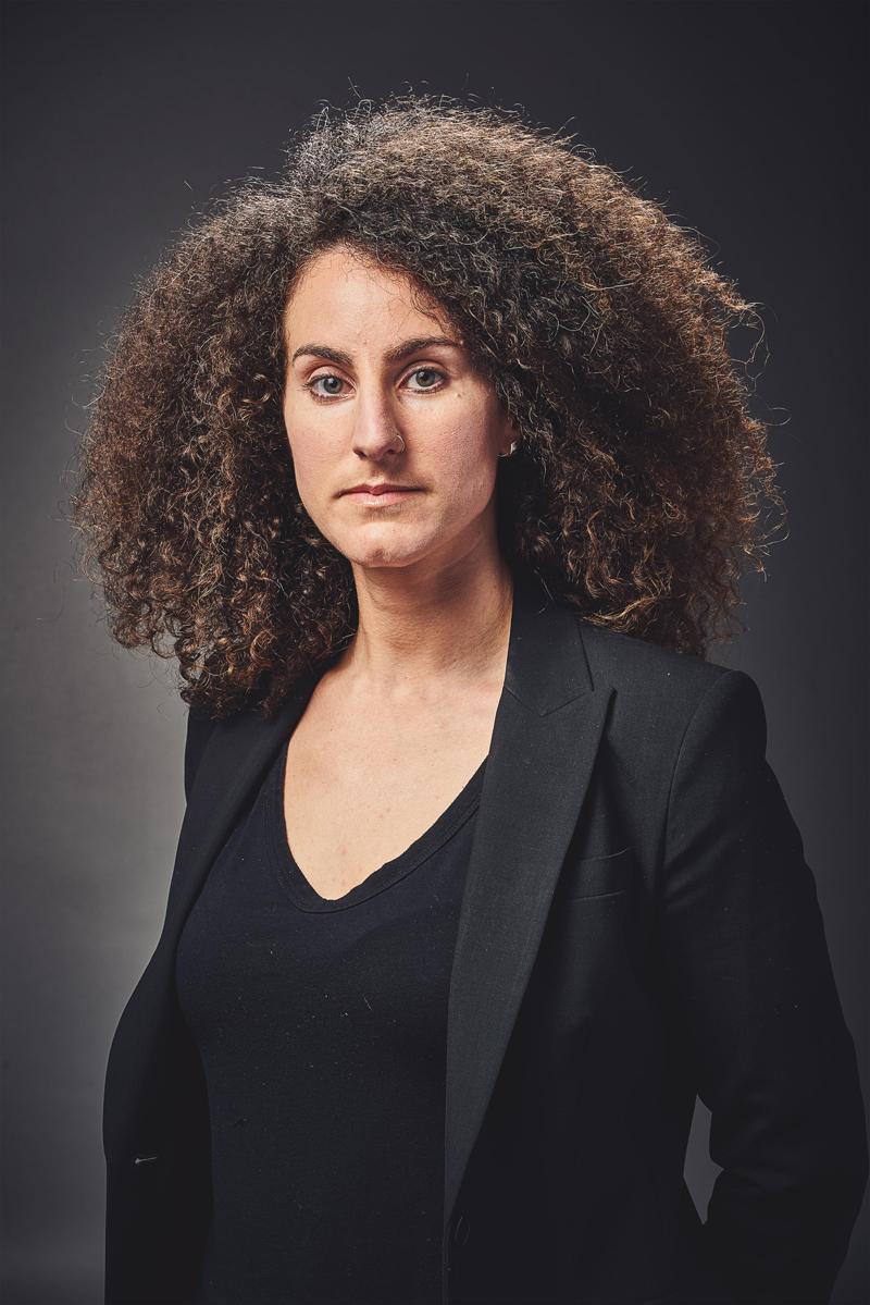 Kristin Fleischmann Brewer, Photo by Matt Kile