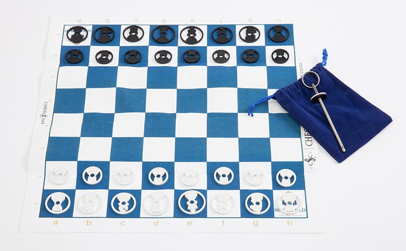 Chess 2 Go, 2013