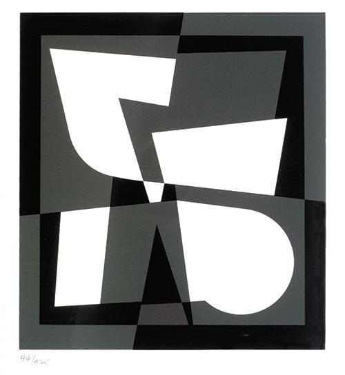 Cingsha, edition 44/175, 1988
