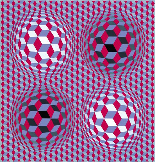 Deimos, edition VII/XXX, 1981