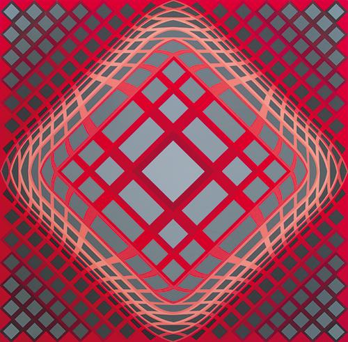 Dell-Surk (portfolio Gaia), edition 233/250, 1975