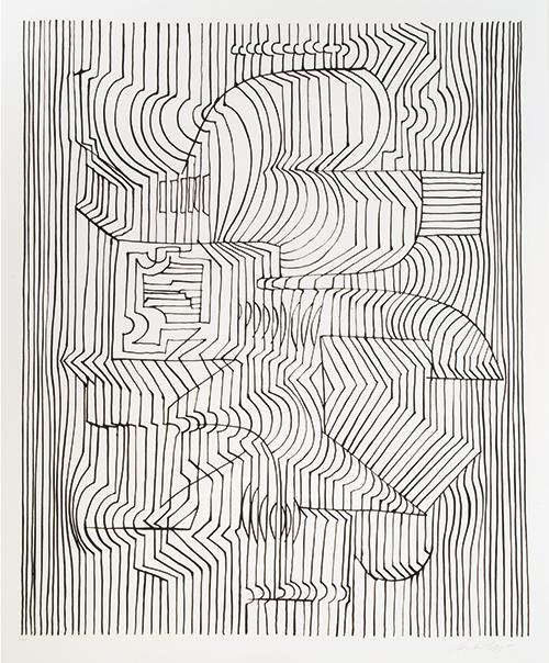 Gordium, edition 40/250, 1975