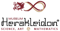 Herakleidon Museum Logo