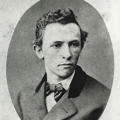 Max Judd