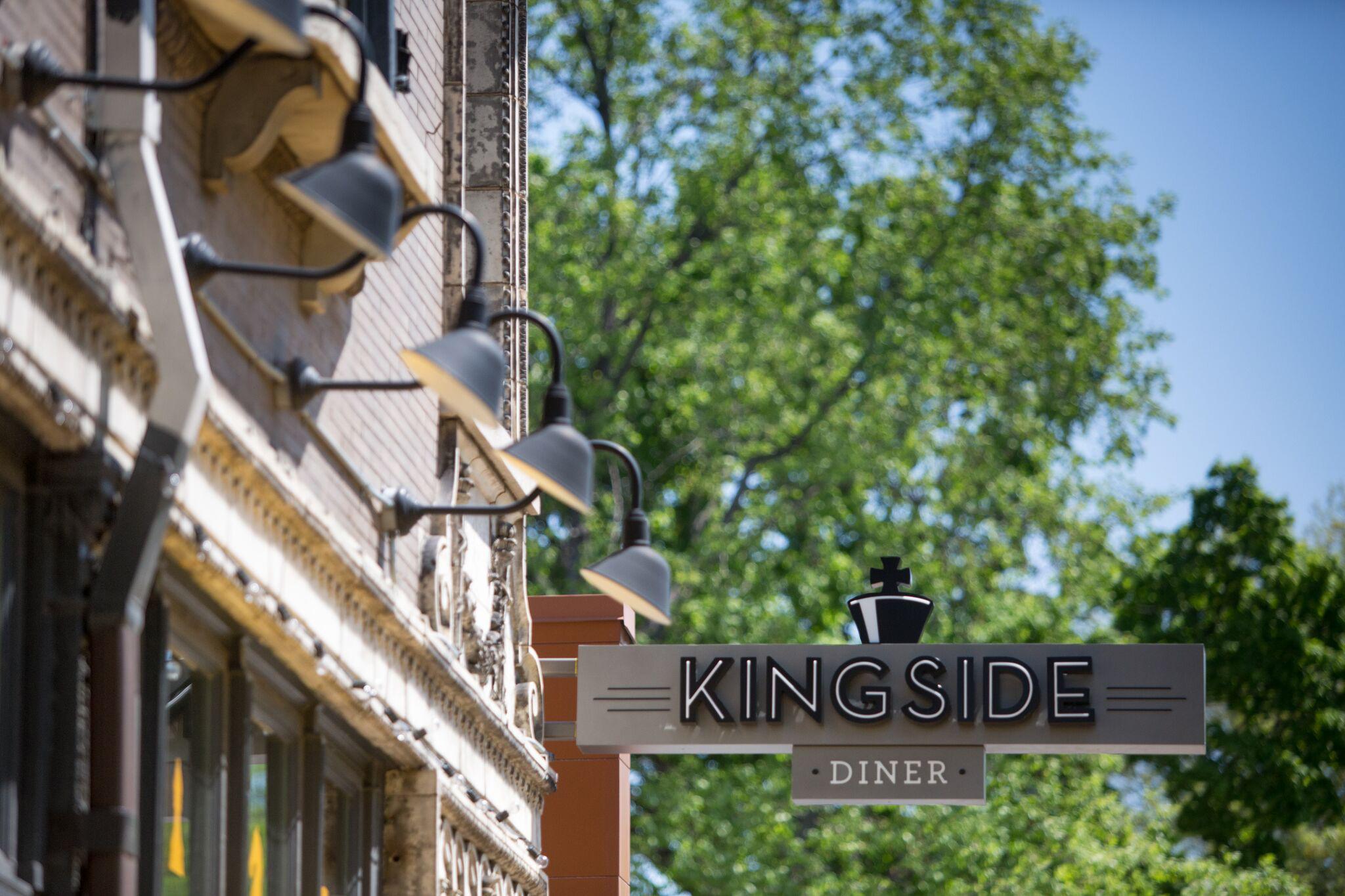 Kingside Diner