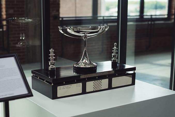 Piatigorsky Cup