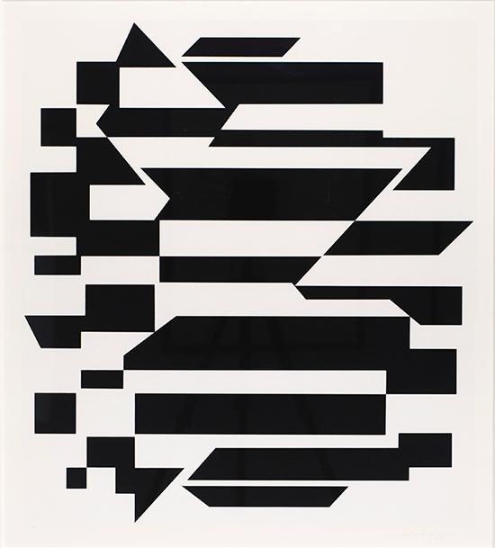 Sipontum K, edition 40/250, 1975