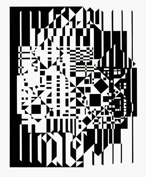 Syrom, edition 40/250, 1975