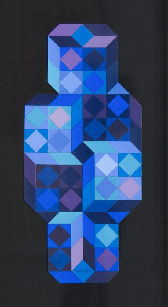 Tridim-G, 1968