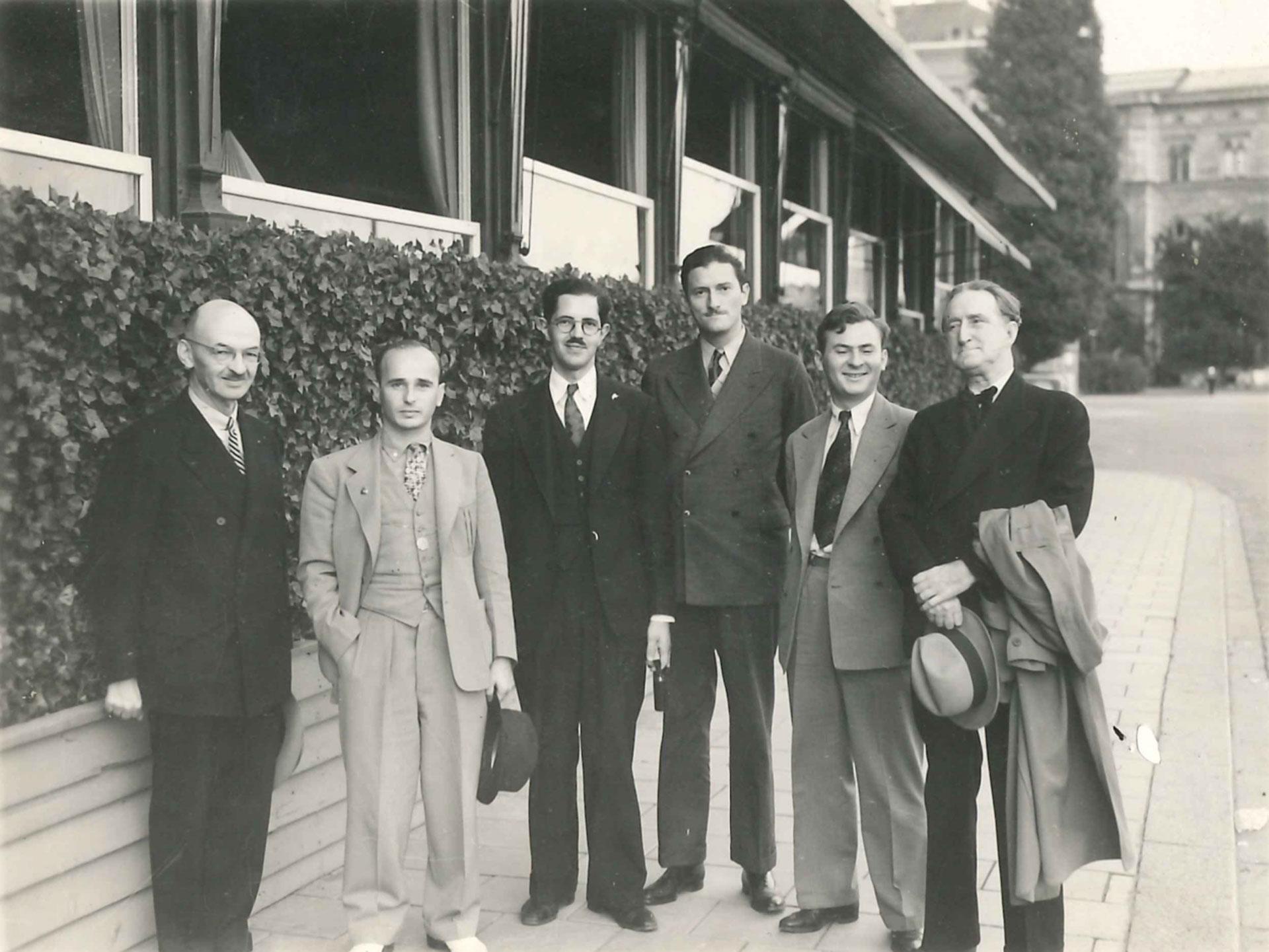U.S. Olympiad Team