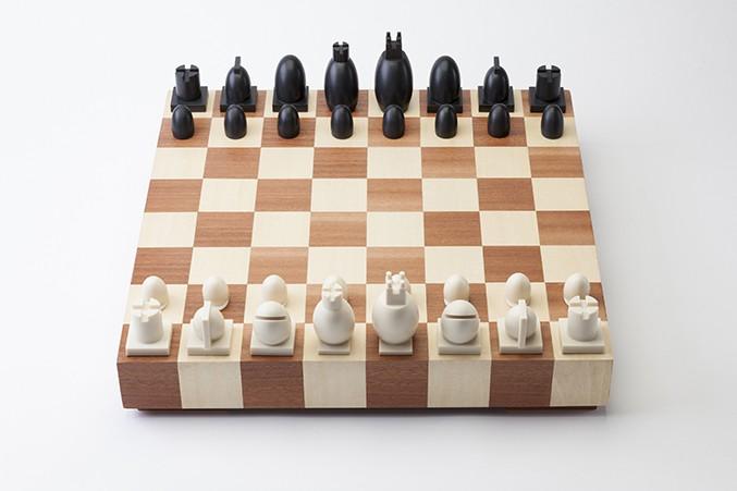 Chess Setjcp677