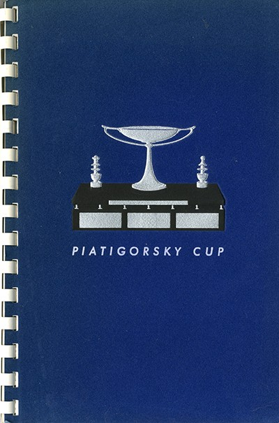first-piatigorsky-cup-program