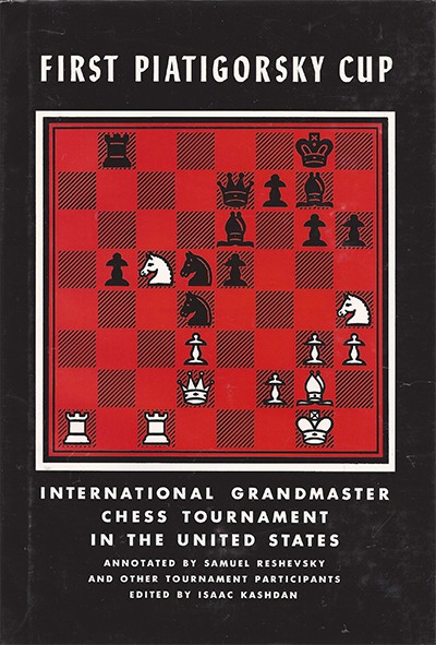 first-piatigorsky-cup-tournament-bookweb