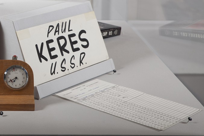paul-keres-name-card-and-round-14-scoresheets-9747