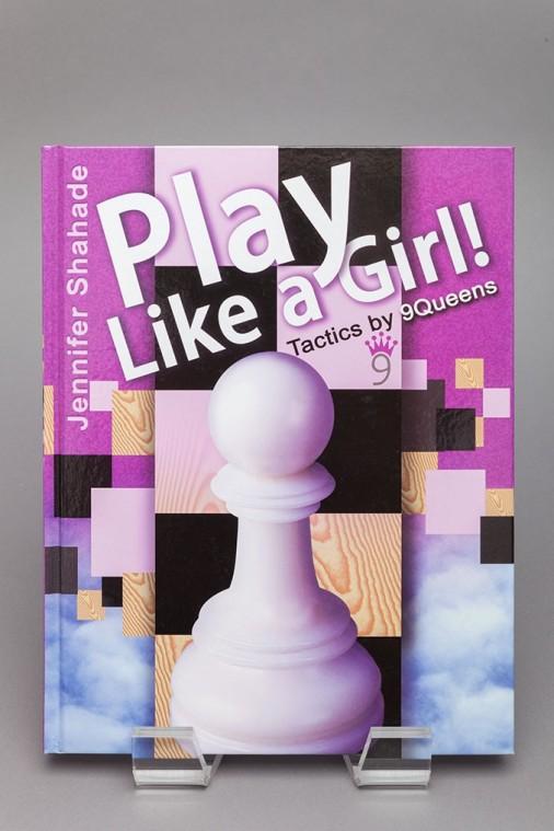 Her Turn: Revolutionary Women of Chess | World Chess Hall of Fame
