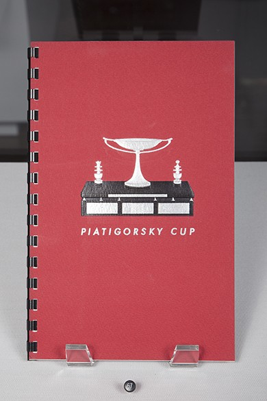 second-piatigorsky-cup-program