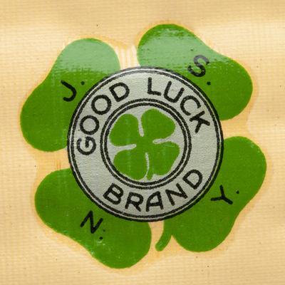 Good Luck Brand Travel Chess Set